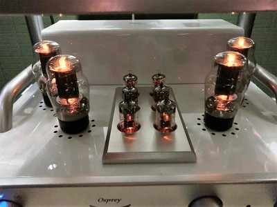 6L6GC Mystery Tubes 5